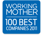 Working Mother - 100 Best Companies 2011
