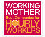 Working Mother - 2011 Best Companies for Kids