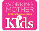 Working Mother - Best Companies for Kids