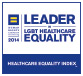 Hospitals Again Recognized As Leaders in LGBT Healthcare Equality