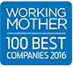 Working Mother - 100 Best Companies 2016
