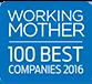 Working Mother - 100 Best Companies 2016