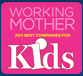 "Working Mother Names UW Hospital One of 10 ""Best Companies for Kids"""